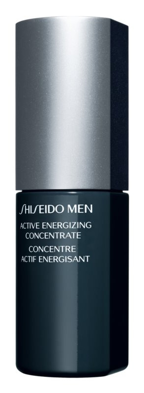 SHISEIDO MEN ACTIVE ENERGY CONCENTRATE 50ML