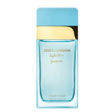 DOLCE&GABBANA LIGHT BLUE FOREVER 100ML