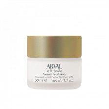 ARVAL ANTIMACULA-FACE AND NECK 30ML