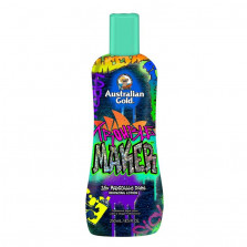 AUSTRALIAN GOLD TROUBLE MAKER BRONZING LOTION
