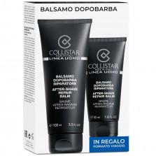 COLLISTAR LINEA UOMO BALSAMO DOPO BARBA 100ML+50ML IN REGALO