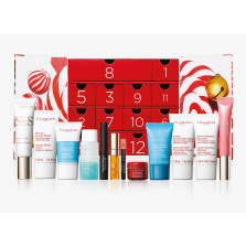 CLARINS HOLIDAY ADVENT CALENDAR 2020