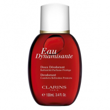 CLARINS DOUX DEODORANT EAU DYNAMISANTE 100ML
