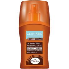 CLINIANS SUN OLIO SPRAY 150ML