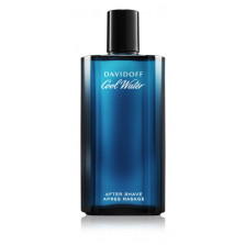 DAVID OFF COOL WATER MAN AFTER SHAVE 125 FL