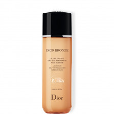 DIOR BRONZE SELF-TANNING BODY WATER 100ML