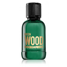 DSQUARED2 GREEN WOOD POUR HOMME 50ML