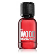 DSQUARED2 RED WOOD POUR FEMME EDT 30ML