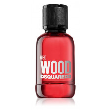 DSQUARED2 RED WOOD POUR FEMME EDT 50ML