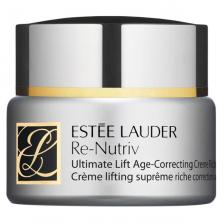 ESTEE LAUDER RE-NUTRIV ULTIMATE LIFT AGE CORRECTIVE CREAM 50