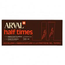 ARVAL SOLARI HALF TIME FIALE HAL TIMES 5*10ML
