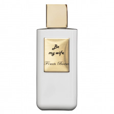 FRANCK BOCLET IVORY COLLECTION BE MY WIFE  100ML