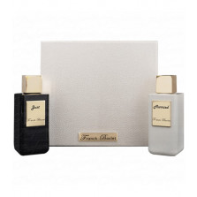 FRANCK BOCLET IVORY COLLECTION JUST MARRIED COFFRET 2X100ML