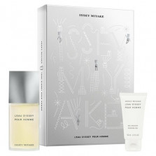 ISSEY MIYAKE L'EAU POUR HOMME (EDT 75ML+SHOWER GEL 75ML)