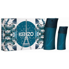 KENZO HOMME KIT2020 (EDT 100ML+EDT 30ML)