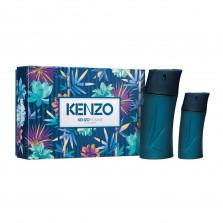 KENZO KIT 2021 HOMME (100ML+30ML)