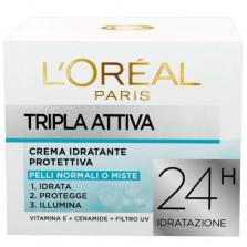 L'OREAL D.E.TRIPLA ATT.GIORNO CR.50 PNM