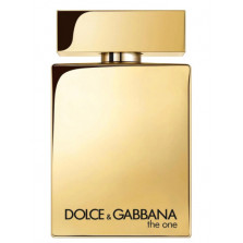 DOLCE&GABBANA THE ONE GOLD MEN 100ML