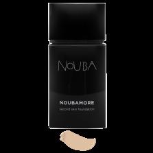 NOUBA NOUBAMORE SECOND SKIN FOUNDATION N.81
