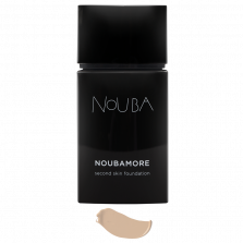 NOUBA NOUBAMORE SECOND SKIN FOUNDATION N.82