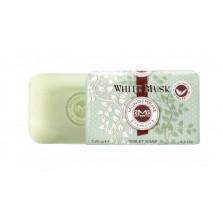 MAVIVE MONOTHEME SOAP WHITE MUSK 125G