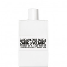 ZADIG&VOLTAIRE SCENTED BODY LOTION 200 ML